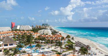 Cancún, un paraíso terrenal