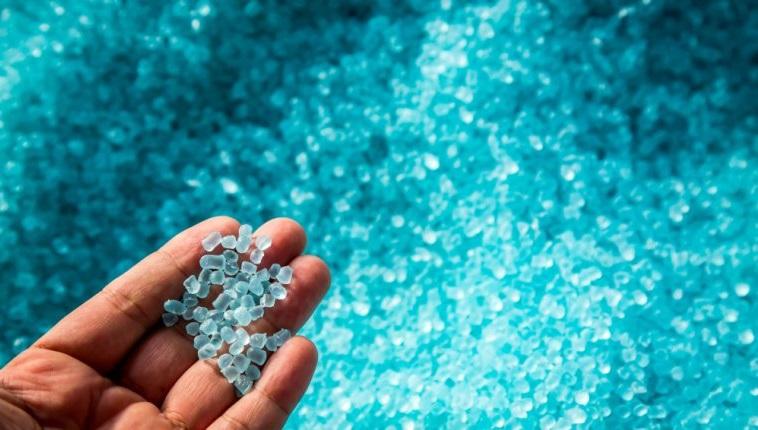 Microplásticos, amenaza para la vida