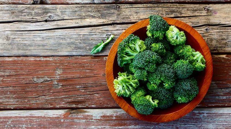 El poder del Brócoli