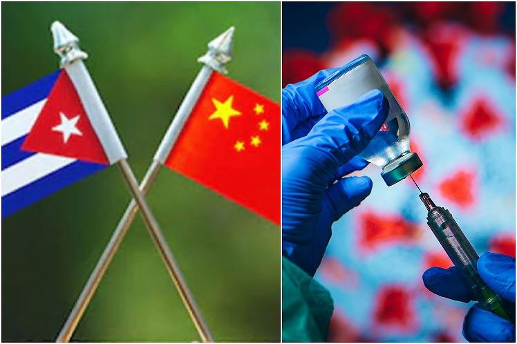 China y Cuba trabajan en la obtención de una vacuna, denominada Pan-Corona, que sea efectiva ante distintas cepas del coronavirus SARS-CoV-2 y prevenga la Covid-19, […]