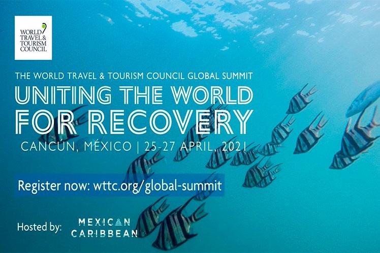 La XX Cumbre Mundial del Consejo Mundial de Viajes y Turismo, entró hoy en su período de sesiones en el balneario de Cancún, Quintana Roo, […]