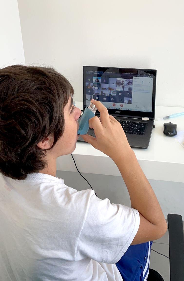 En el Instituto de Seguridad y Servicios Sociales de los Trabajadores del Estado (ISSSTE) el asma es la primera causa de atención pediátrica en referencia […]